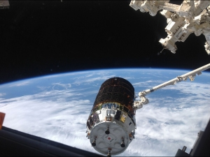 ISS HTV-4